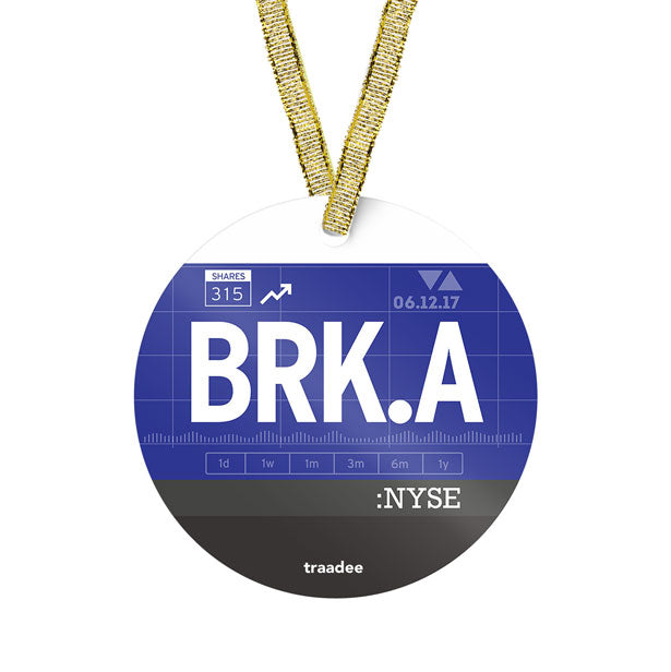 BRK.A - Ornament
