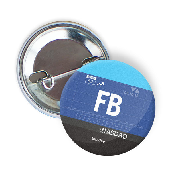 FB - Button