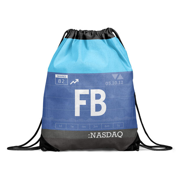 FB - Drawstring Bag