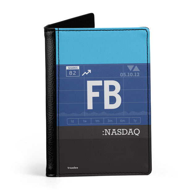 FB - Passport Cover