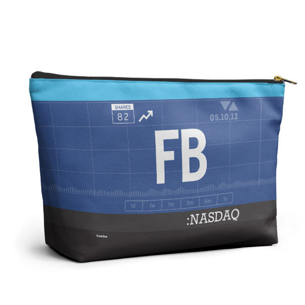 FB - Pouch Bag