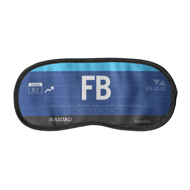 FB - Sleep Mask