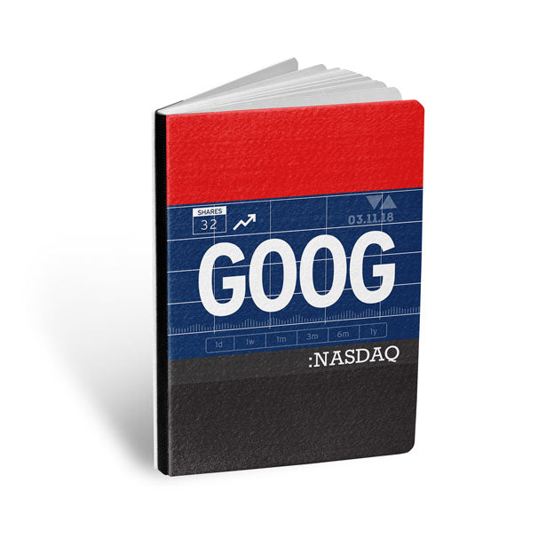 GOOG - Journal