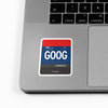 GOOG - Sticker