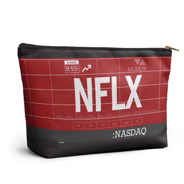 NFLX - Pouch Bag