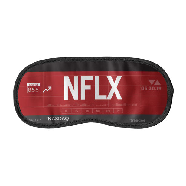 NFLX - Sleep Mask