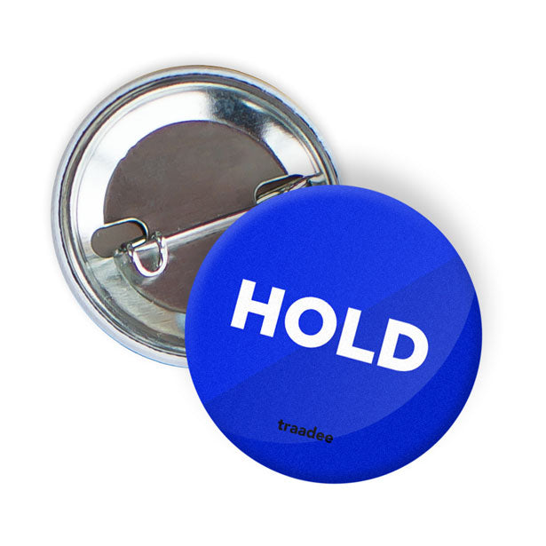Hold - Button