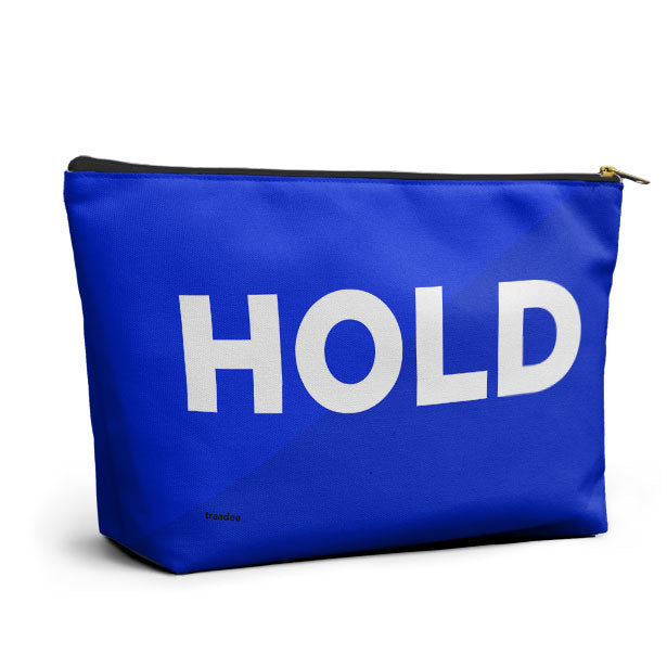 Hold - Pouch Bag