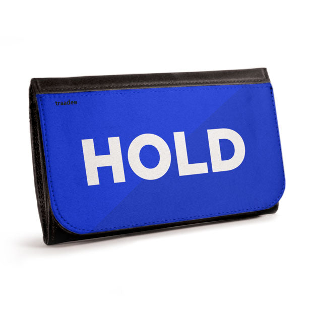 Hold - Wallet