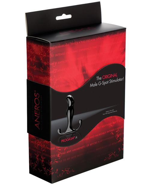 Aneros Progasm Jr. Prostate Massager