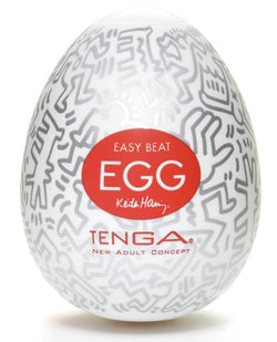 Tenga Egg Keith Haring - Party