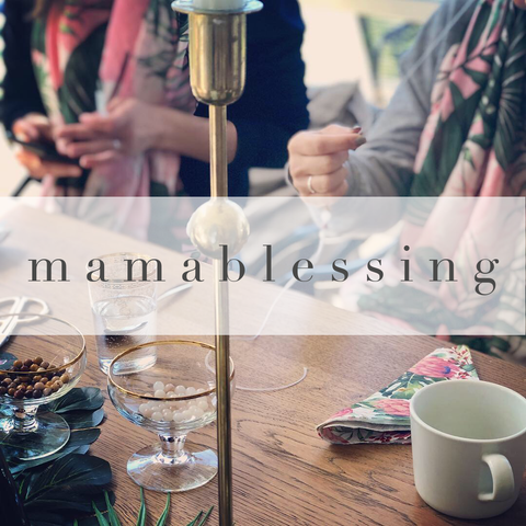mamablessing motherblessing skåne eventplanering malmö