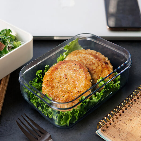 2 Pack of Wild-Caught Salmon Burgers