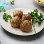 4 Pack of Grass-Fed Beef Meatballs
