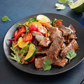 Thai Grass-Fed Beef and Vegetable Stir Fry