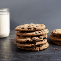 Chocolate Chip Cookies - 6 or 12 count