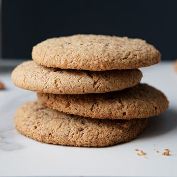 Keto Cookies - 6 or 12 count
