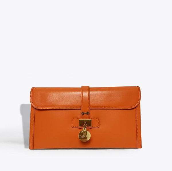 MME. THE CLEMENTINE CLUTCH