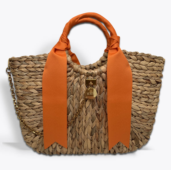 MME. BENTLEY TOTE CLEMENTINE