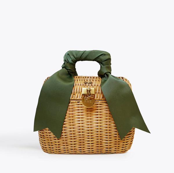 The MME. CROQUET Tote
