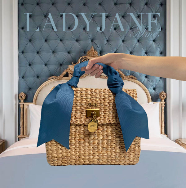 THE LADYJANE Tote