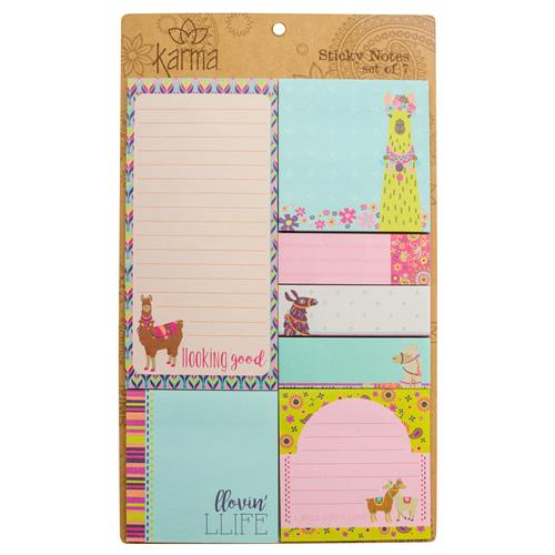 Sticky Note Set