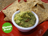 Zesty Guacamole Dip by Resident Chef