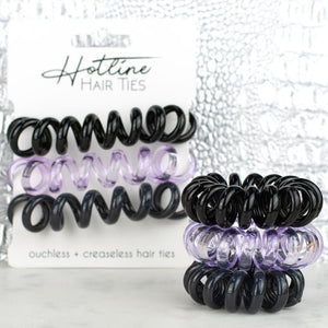 Hotline Hair Ties XL