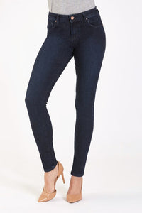Gisele High Rise Skinny in Dree by Dear John
