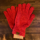 Boucle Smart Touch Gloves