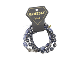 Justin Game Day Bracelet Starter Stack