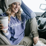Life is Lovely Long Sleeve Top