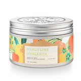 Tried & True Large Tin Candle