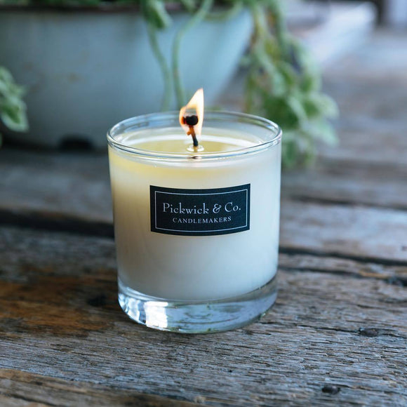 Pickwick Hand Poured Candles