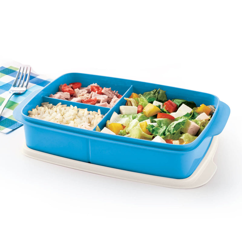 ECO LUNCH RECTANGULAR CON DIVISIONES