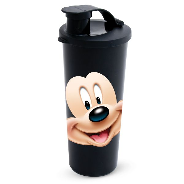 Vaso decorado Mickey Mouse, Practivaso Tupperware
