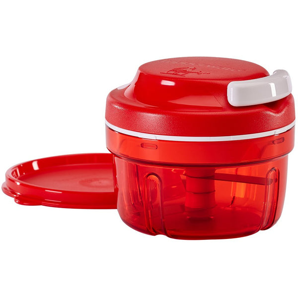 Procesador manual de alimentos - Mini Chef - Tupperware