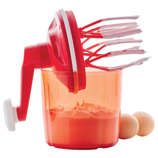Batidora manual - Speedy Chef - Tupperware