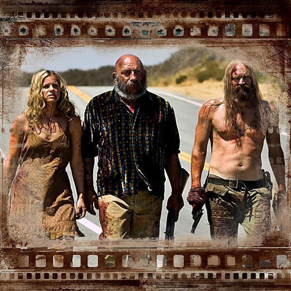 3 From Hell Official Trailer