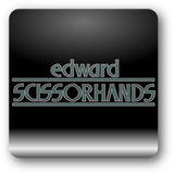 Edward Scissorhands Collection