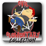 Evil Elementary Collection