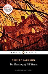 Buy Haunting of Hill House on Amazon