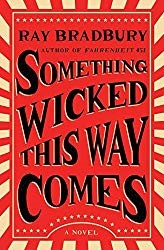 Buy Something Wicked This Way Comes on Amazon