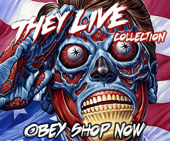 They Live Collection