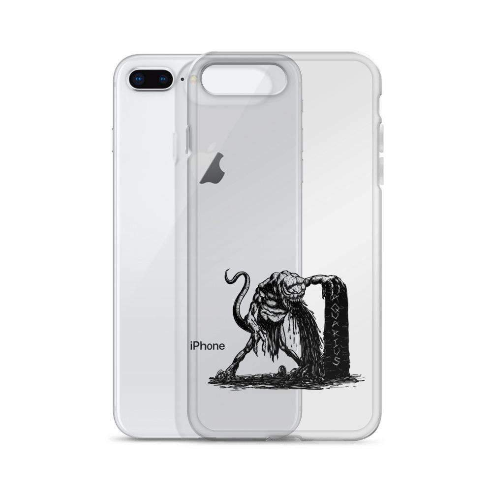 HorrorScopes iPhone Case Aquarius Accessory