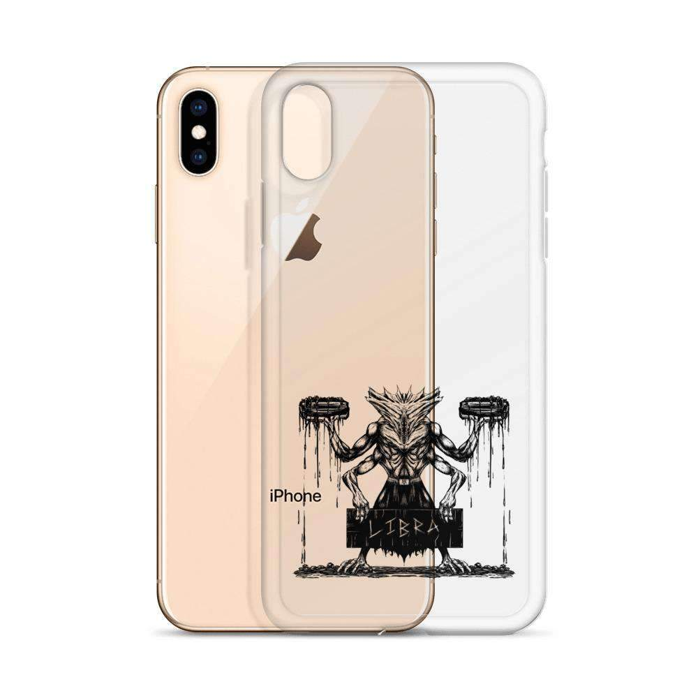 HorrorScopes iPhone Case Libra Accessory