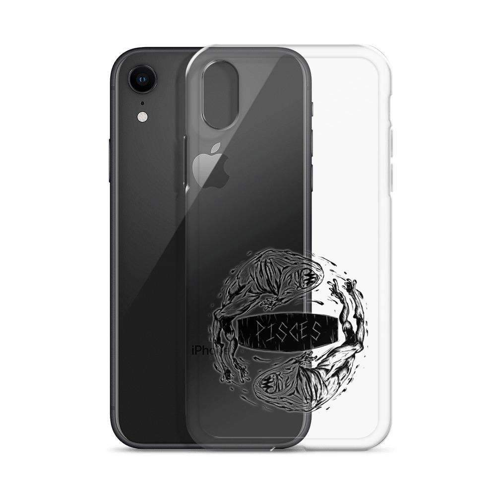 HorrorScopes iPhone Case Pisces Accessory-Nightmare Threads