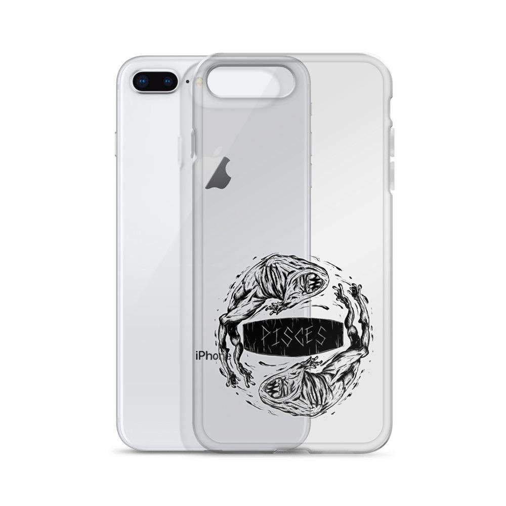 HorrorScopes iPhone Case Pisces Accessory