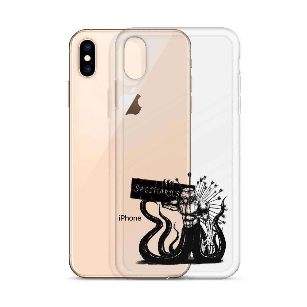 HorrorScopes iPhone Case Sagittarius Accessory