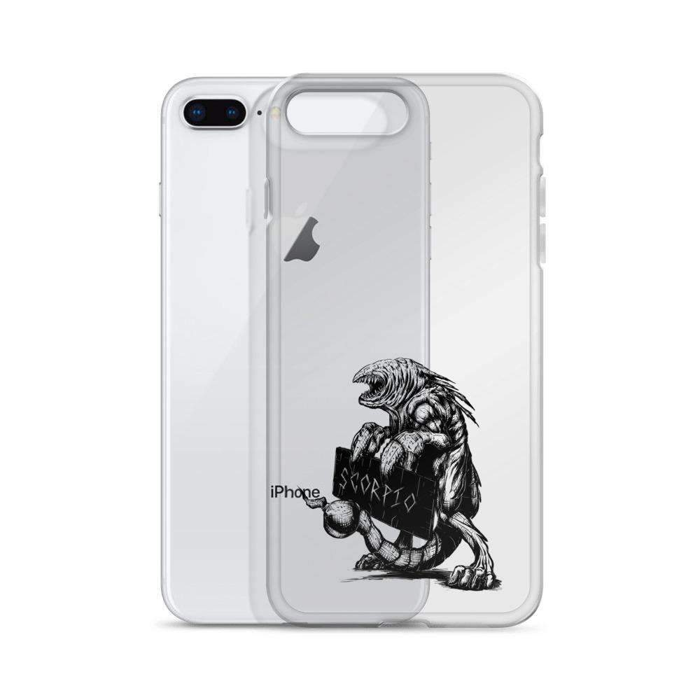 HorrorScopes iPhone Case Scorpio Accessory